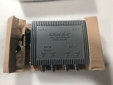 Channel Master Multi-Switch 4x2 6602IFD