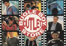 "*Postcard--AD--""Buble Boy Outlet Store"" /See Description/ (U2-459)"