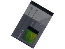 original Nokia Akku BL-4C BLACK  ACCU Batterie 6100 6131 6300 6101 1661 7270