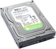 NEW 1TB Western Digital 7200RPM SATA Desktop Hard Drive-Microsoft Windows 10 Pro