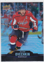 20/21 TIM HORTONS...ALEX OVECHKIN ...CARD # 8...CAPITALS...FREE COMBINED SHIP