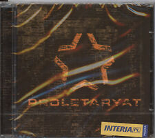 = PROLETARYAT - REC //CD sealed