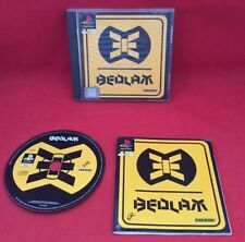 Bedlam - PlayStation 1 - PS1 - PAL - TESTED