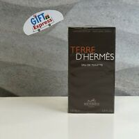 Terre D'Hermes Cologne by Hermes, 3.3 oz EDT Spray for Men NEW IN BOX
