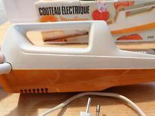 Elektromesser moulinex