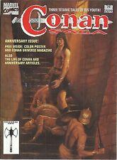 CONAN Saga n° 75 (albo in Americano)