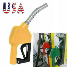 🔥Automatic Fueling Nozzle Shut Off Diesel Biodiesel Kerosene Fuel Refilling HOT