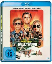 Once Upon A Time In… Hollywood (Blu-Ray, 2010, 1 Disk)