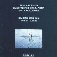 Kim Kashkashian - Son Va [New Vinyl LP] Spain - Import