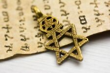 Tiny Star Of David Pendant gift ideas for people you love