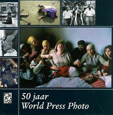 DAVO themaboek, 50 jaar World Press Photo (nummer 16), 2005,