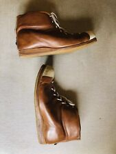 DEVOA Boots tg. 42 come owens damir doma Saberi SHOTO layer 0 Guidi