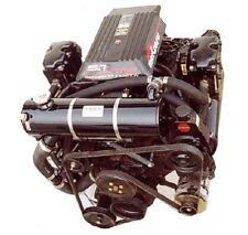 MERCRUISER V8 FRESH WATER COOLING KIT 5 & 5.7 LITRE SERPENTINE BELT MODEL SK4825