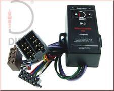 Dietz 942 ISO Anschluss Sound Upgrade Verstärker 2Kanal