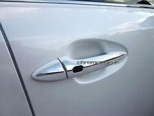Stainless Door Handle Cover Trim Garnish for Lexus IS250 IS350 IS F C 250 350