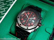 Audemars Piguet Royal Oak Offshore Las Vegas Limited 400Pcs 26186SN.OO.D101CR.01