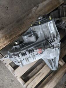 07-14 Cadillac Escalade Denali Transfer case all wheel drive