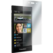 4 x BlackBerry Z3 Film de Protection clair Protecteurs Écran