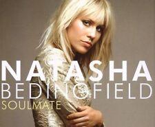 Natasha Bedingfield Soulmate (2007) [Maxi-CD]