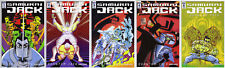 Samurai Jack (2017) #1-5 Comic Book Set