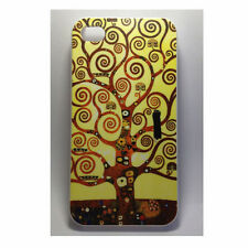 Yellow Tree  iPhone 4 / 4s Case for Apple