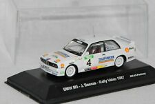 1/43 BMW M3 «Telefunken» - J. Bassas - Rally Valeo 1987 Kit Car 43