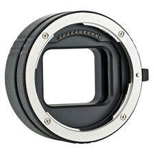 Automatic Extension Lens Tube for Nikon Z Z50 Mirrorless Digital Camera