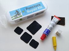 Bicycle - Cycle - Bike Inner Tube Puncture Outfit, Puncture Repair Kit