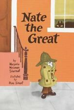 Nate the Great-ExLibrary