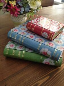 Cath Kidston Book of Pin, Threads & Buttons trio