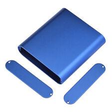 New Aluminum Box Enclousure Case Project electronic for PCB DIY 120*108*26mm