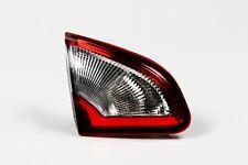 For Nissan Qashqai 10-14 LED Rear Inner Light Left Passenger Near Side OEM Valeo