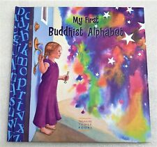 My First Buddhist Alphabet by Natalie & John Bates, For Children, SGI-USA