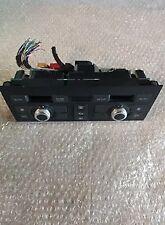 Audi Q7 2007 Climate Control Heater Panel 4l0820043e / 4L0820043E  #1223