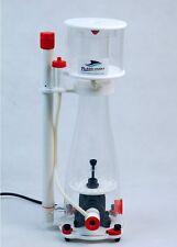 Bubble Magus BM Curve 5 In Sump needle Wheel Protein Skimmer marine aquarium