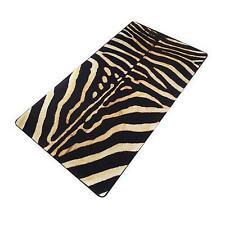 Kids Room Home Living Bath Bed Carpet Area Rug Door Mat Leopard Print Animal Art