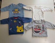 BabyKleidung Gr.50 junge/Mädchen Bekleidung Marken H&M,Orsolino