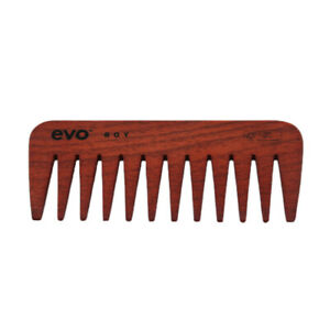 Evo Roy Wide-Tooth Comb