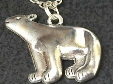 Polar Bear Charms Only No Necklace Qty 3 *4*