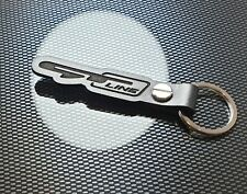Kia GTLINE Leather Keyring Ceed Pro Rio Sportage Stinger Optima Picanto Niro OL