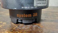 System 3r 60022 Macro Manual Chuck For Lathe Turning Sinker Edm Erowa