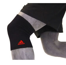 Adidas Knee Support Brace Sleeve Protector Sports Injury Rehab Gym Running