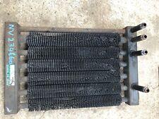 Massey Ferguson 50B Hydraulic Oil Cooler - NV234