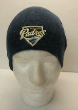 San Diego Padres MLB Baseball Team Game Day Giveaway Beanie Cap Hat