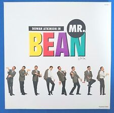 Mr. Bean Box Set Rare Japanese Laser Disc /065