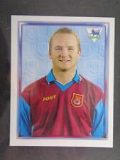 Merlin Premier League 98 - John Hartson West Ham United #476