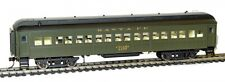 Rivarossi Santa Fe 60ft Coach #3377 HO Scale Train Car HR4210