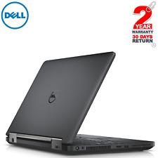 Dell Latitude 14-Inch (Intel Core i5 4th Gen, 16GB RAM, 256GB SSD, DVDRW, W10Pro