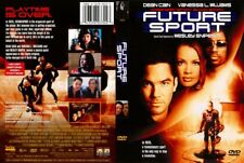 FUTURE SPORT with Wesley Snipes   NEW DVD Box FREE Post  mmoetwil@hotmail.com