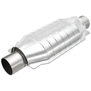 MagnaFlow Standard Grade EPA Compliant Universal Catalytic Converter 94009
